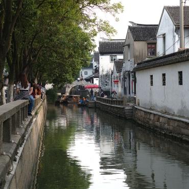 Suzhou Panjiang, China
